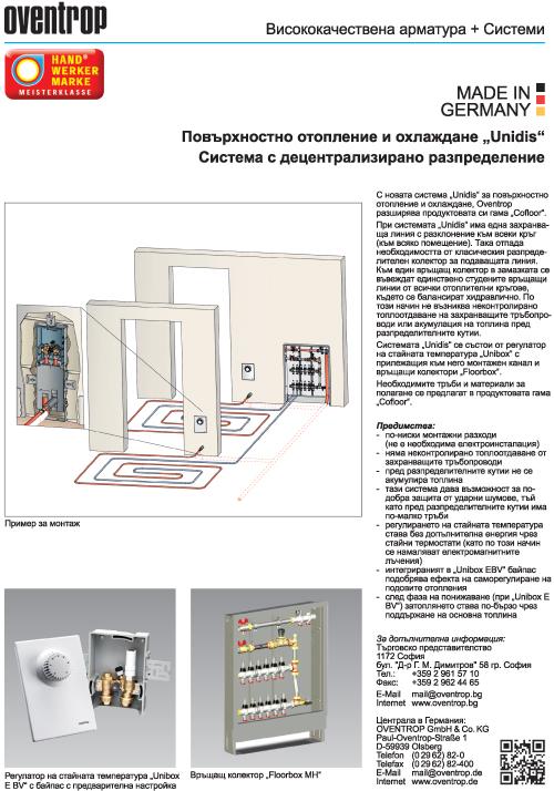 Ф. В. Овентроп