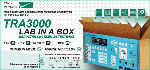 Mechanic & Electronic measurement
