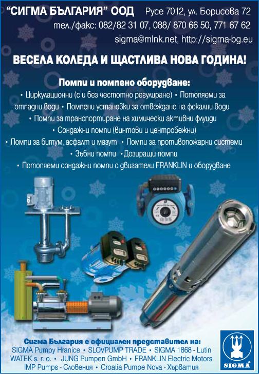 Сигма България