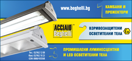 Бегели България