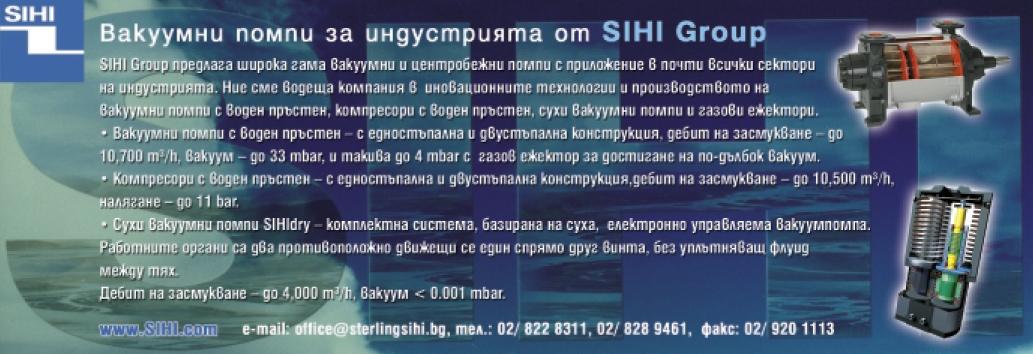 ЗИХИ България