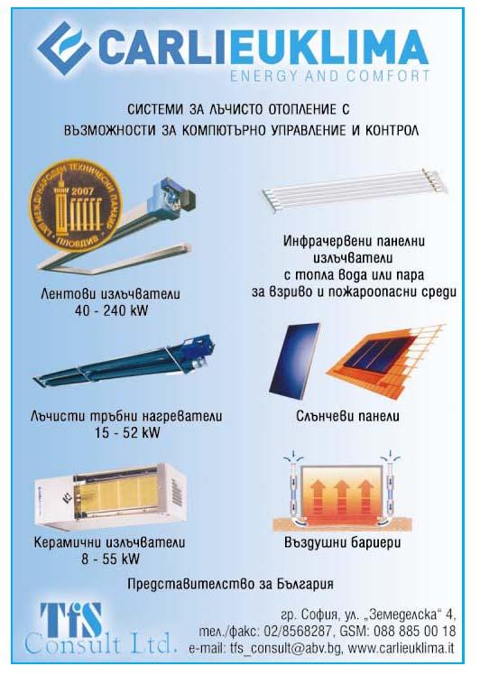 ТФС Консулт