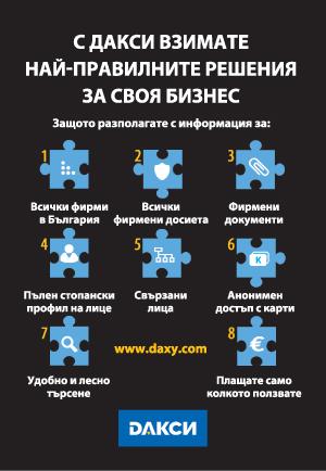 Дакси България