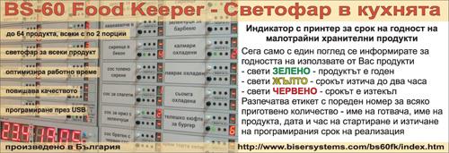 Бисер Системс