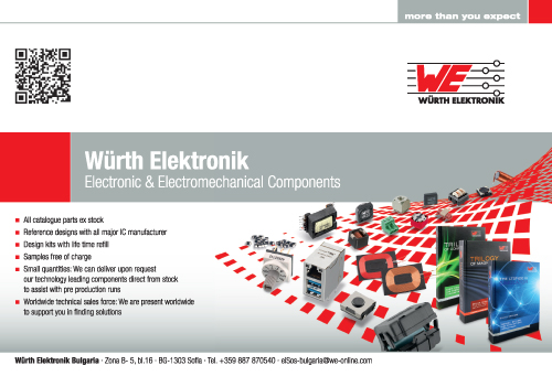 Wuerth Elektronik