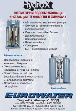 Хидро Хикс България