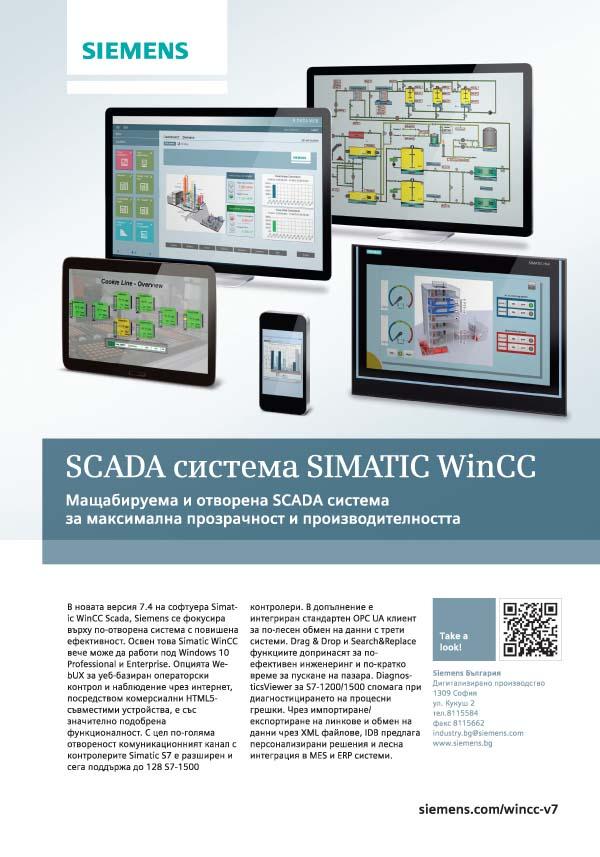 Сименс, Дигитализирано производство & Процесни индустрии и задвижвания