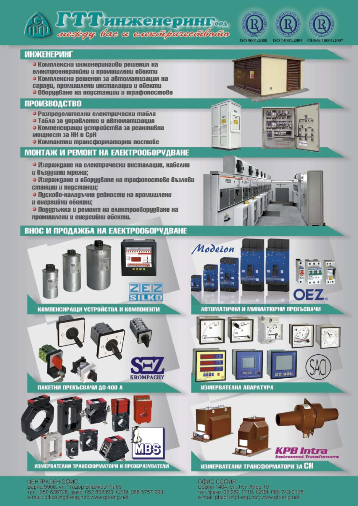 ГТТ Инженеринг
