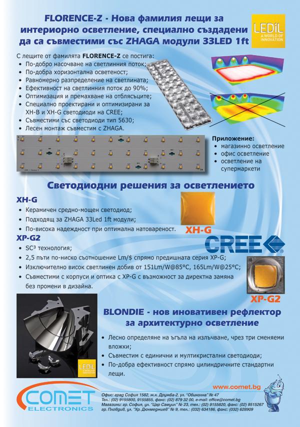 Комет Електроникс