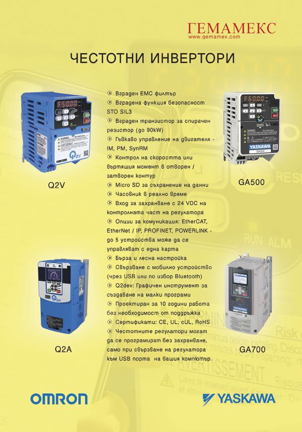 Гемамекс - Георги Ганчев