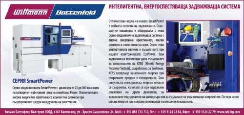 Витман Батенфелд България