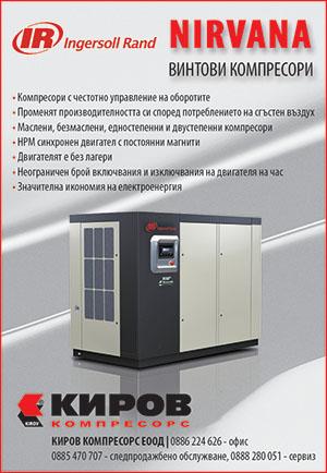 Киров Компресорс