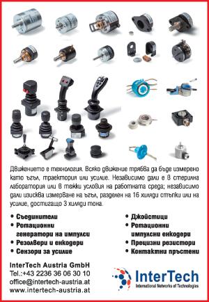 InterTech Hahdels