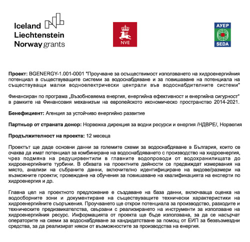 Агенция за устойчиво енергийно развитие