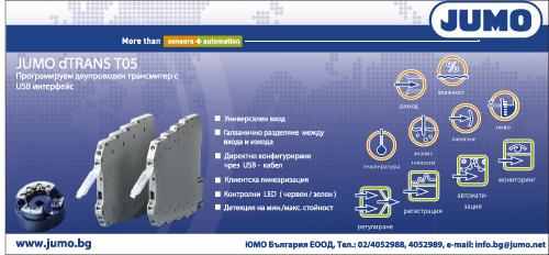 ЮМО България