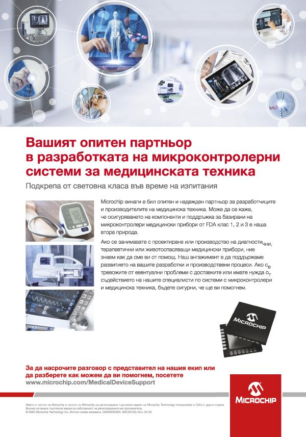Micrоchip Technology
