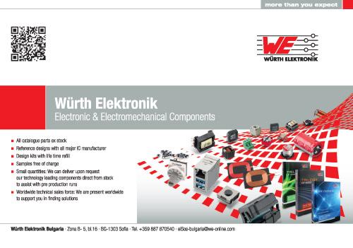 Wuerth Elektronik