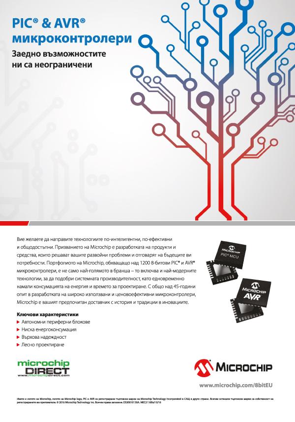 Mictrochip Technology