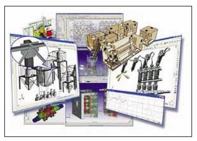 Специализиран модул T-FLEX CAM за генериране на NC програми за производство