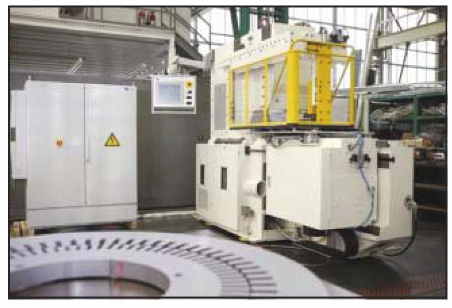 CNC системите повишават гъвкавостта и приложимостта на пресовите технологии