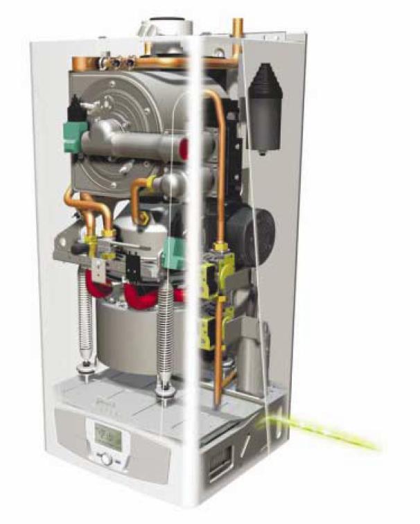 Предлагаме решения за газификация за производство на топлинна и електроенергия в дома