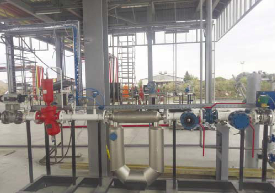 Енерик предлага ефективно решение, съобразено с новите нормативни изисквания