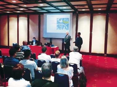 Проведе се семинар за машинно проектиране с Autodesk 2014