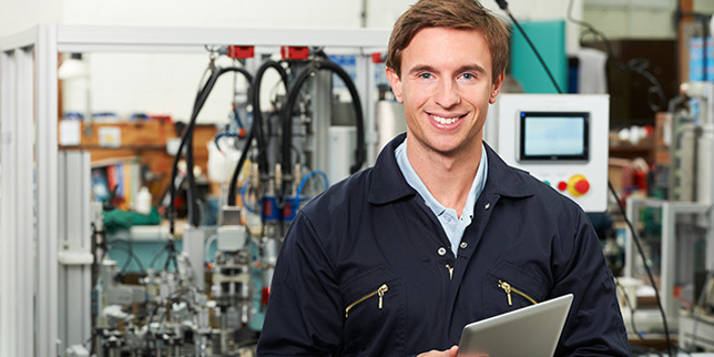 Как се информират инженерите?