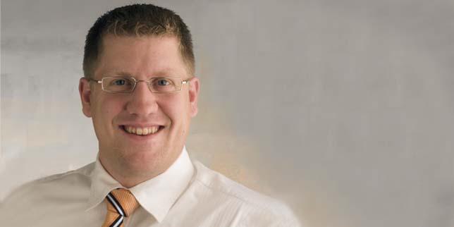 Belimo Automation, Андреас Вундерлин: Belimo планира навлизането на пазара на сензори за ОВК приложения