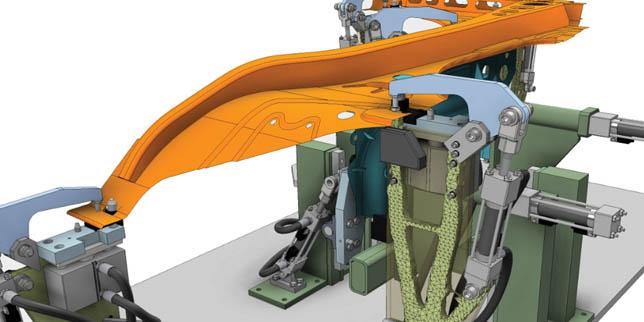 БиЕмДжи Дейта и Autodesk представиха нови решения за ефективно конструиране в машиностроенето