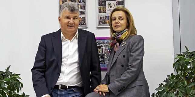 Евромаркет Груп, Боряна Радева и Димитър Илчев: Търсят се гъвкави към работния процес машини