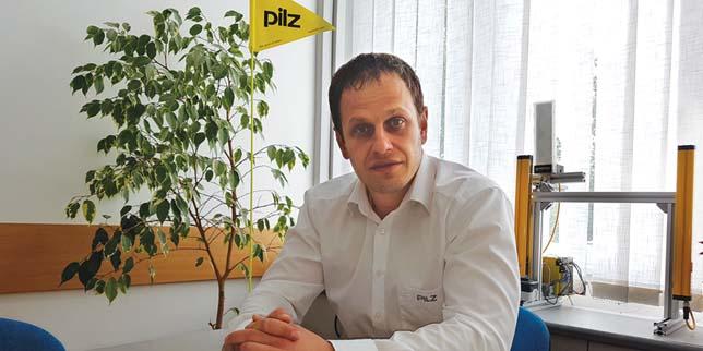 инж. Иван Василев, Ехнатон: CMSE сертификацията гарантира компетентност по отношение безопасността и оценяване на съответствието на машини
