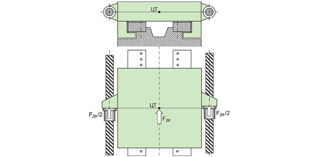 Вертикални моноблокови обработващи центри