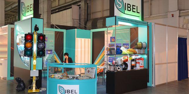 Сибел представя качествени решения за ел. техническата индустрия на МТП 2016