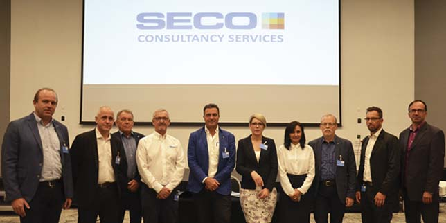 Експерти обсъдиха тенденциите в Индустрия 4.0 на конференция в Боровец