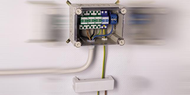 TBS системи за мълниезащита и защита от пренапрежения