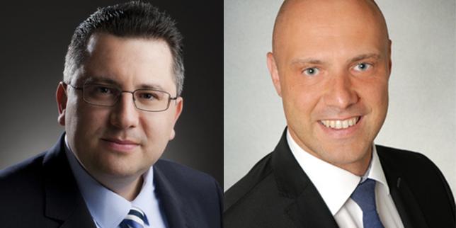 МУЛТИВАК, Трифон Филипов и Тобиас Рихтер: Предоставяме на клиентите комплексни решения на място
