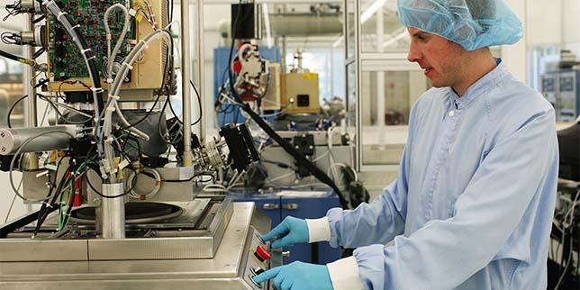 Новости в продуктите и технологиите за чисти помещения