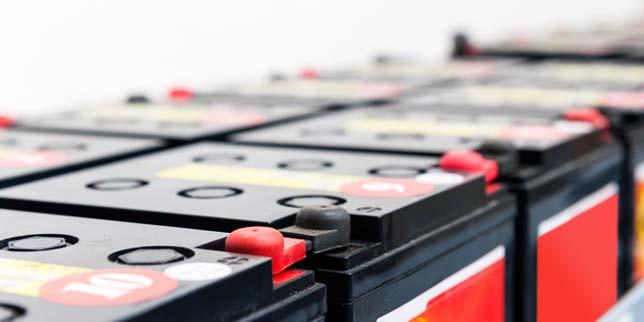 Батерийни технологии за UPS системи
