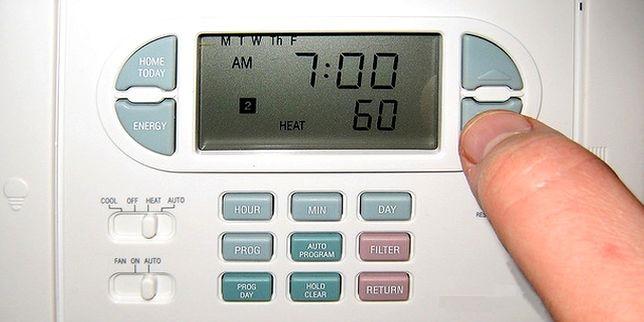 Дигитални термостати с дистанционно управление за индустриални приложения – част I