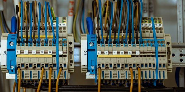 Интелигентна функционалност при защитните релета за електрически мрежи