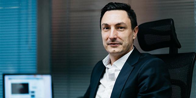 Ондо Солюшънс, Илия Йорданов: Автоматизацията е единственият път към успеха в селското стопанство