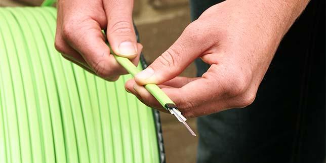 Предимствата на плоските кабели