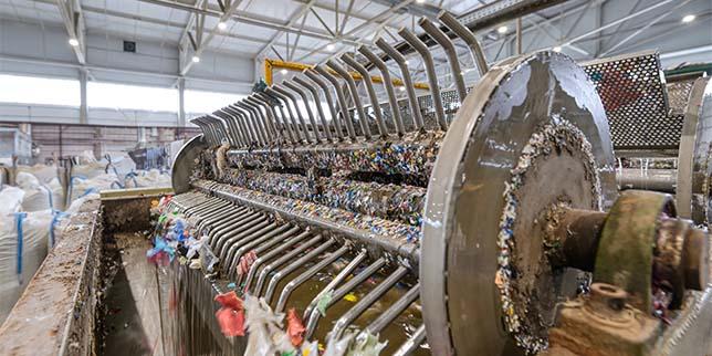 Технологии за рециклиране на отпадъци от опаковки