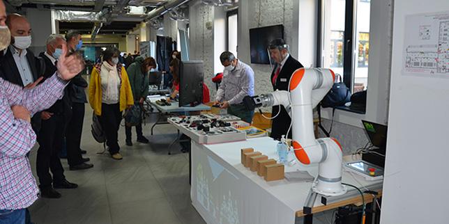 Robotics Strategy Forum 2020 показа колко близо е бъдещето