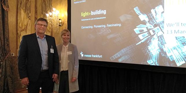 Обявиха акцентите в предстоящото юбилейно издание на Light + Building