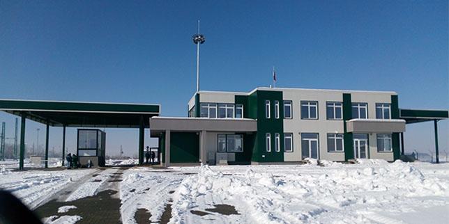 Старт Инженеринг АД изгради основни системи към интермодален терминал Пловдив
