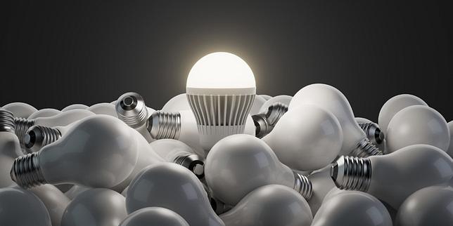 Новости в елементната база за LED осветление