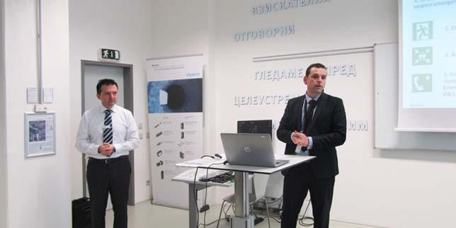 Фесто организира специализиран семинар за Индустрия 4.0