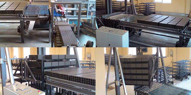 Гемамекс е разработила предварителен проект на енергийно ефективно производство на тухли
